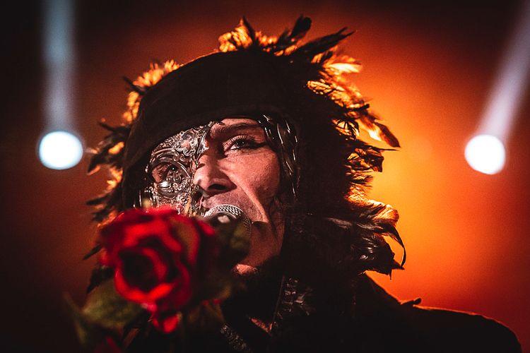 Christian Death, live Club, Opo - joaofitas | ello