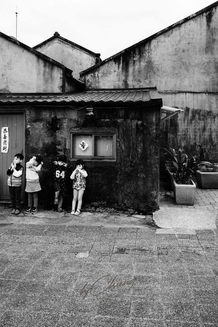 SI NAN VILLAGE, TAIPEI - urbanlandscape - hjchung | ello