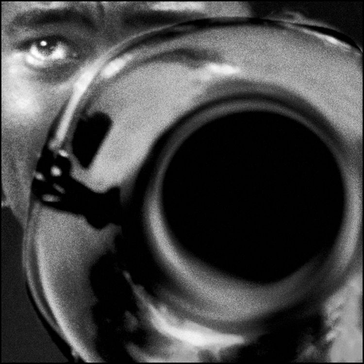 International Jazz Day... Tromb - phil_levene | ello