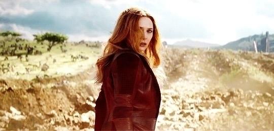 fada - Marvel, Wanda - marvete | ello