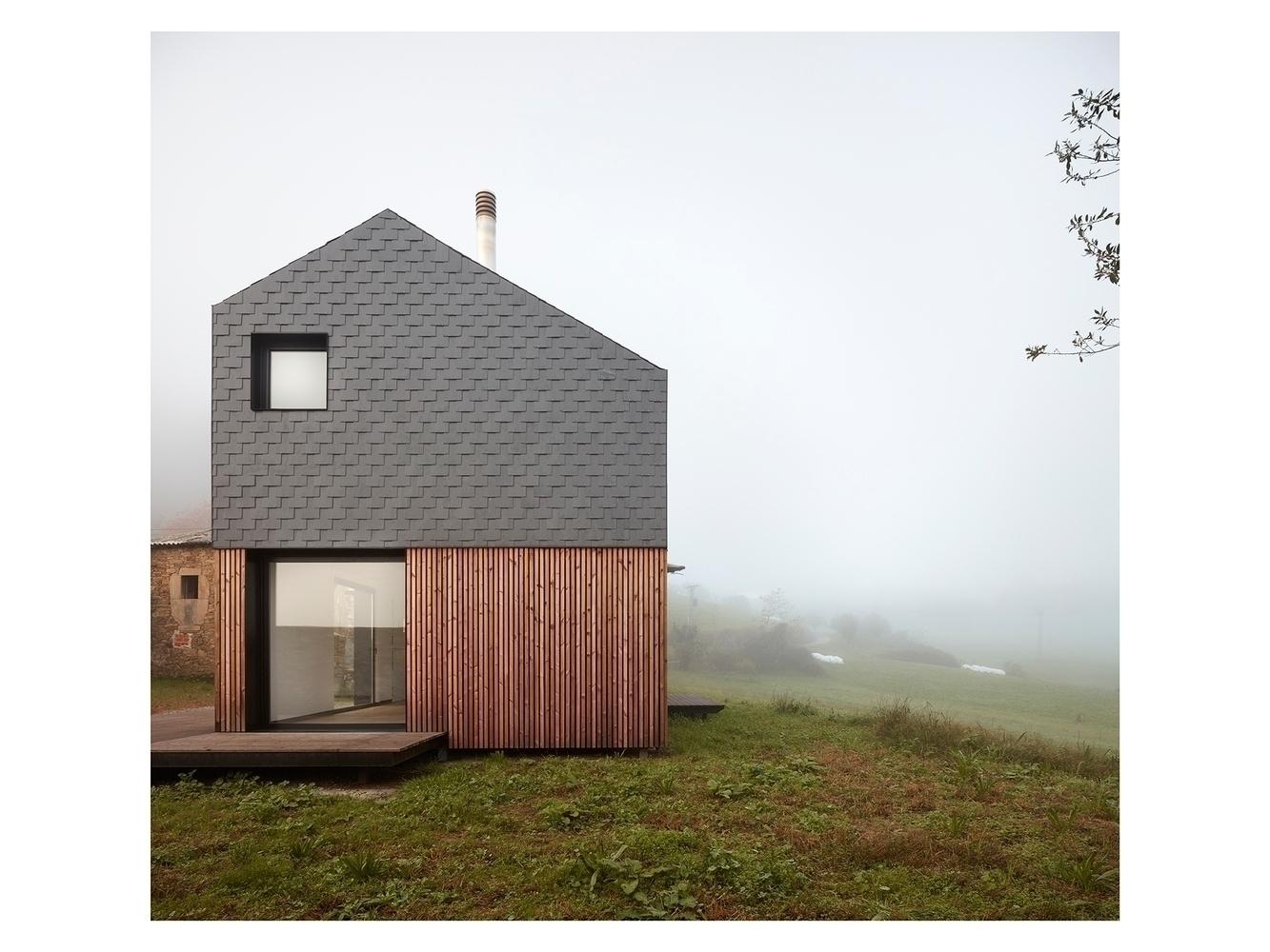 Montaña House [baragaño] Read t - thetreemag   ello