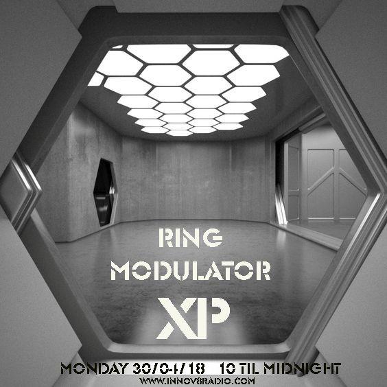 Tonight WWW.Innov8radio.com, da - ringmodulator | ello