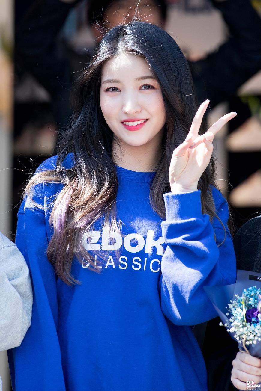 sowon ♡ - 여자친구 - gfriendpics | ello