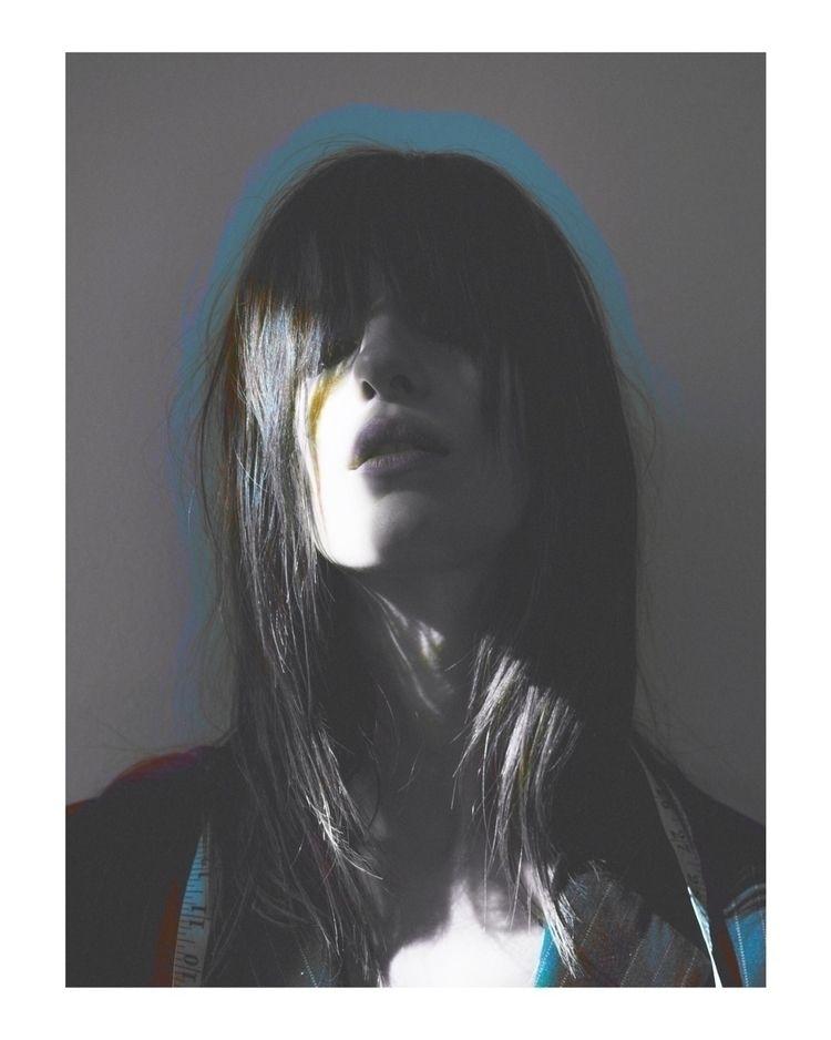 ᵛˣᵛ Therese ⌁ - shotbydonerik, vssl_vlln - vssl_vlln | ello