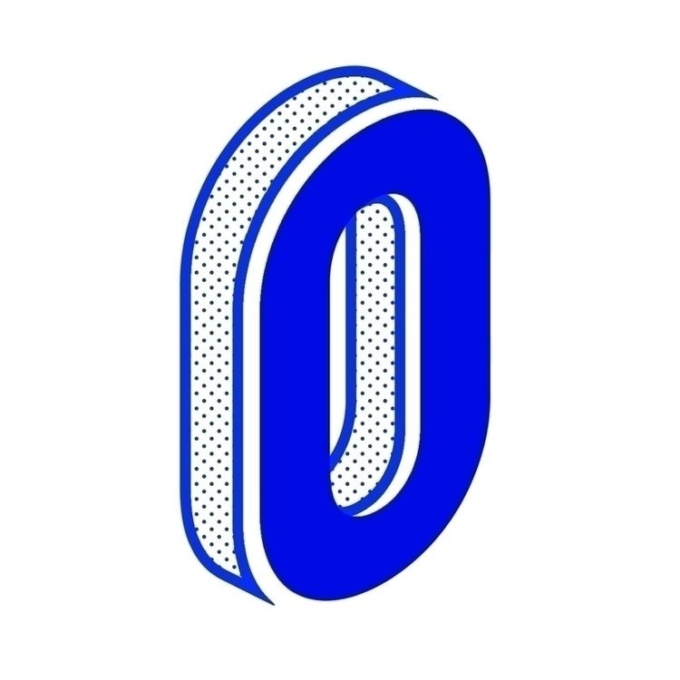 Making typeface Inspired ice cr - spandanb   ello