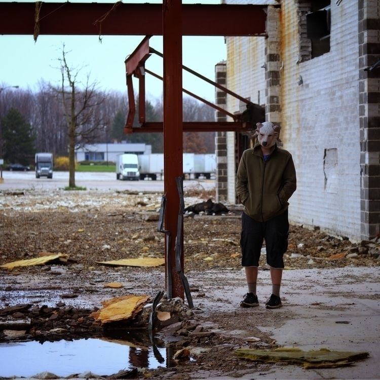 Ruins. shopping malls Ohio clos - interrailing | ello