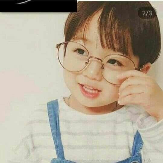 Filho de jikook muito prazer - jeonparty | ello