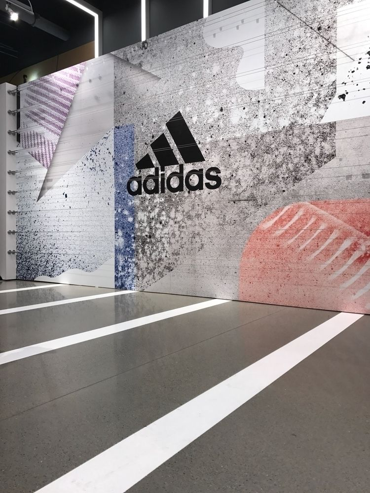 activation adidas buddy Chad Ko - veronicacorzoduchardt | ello