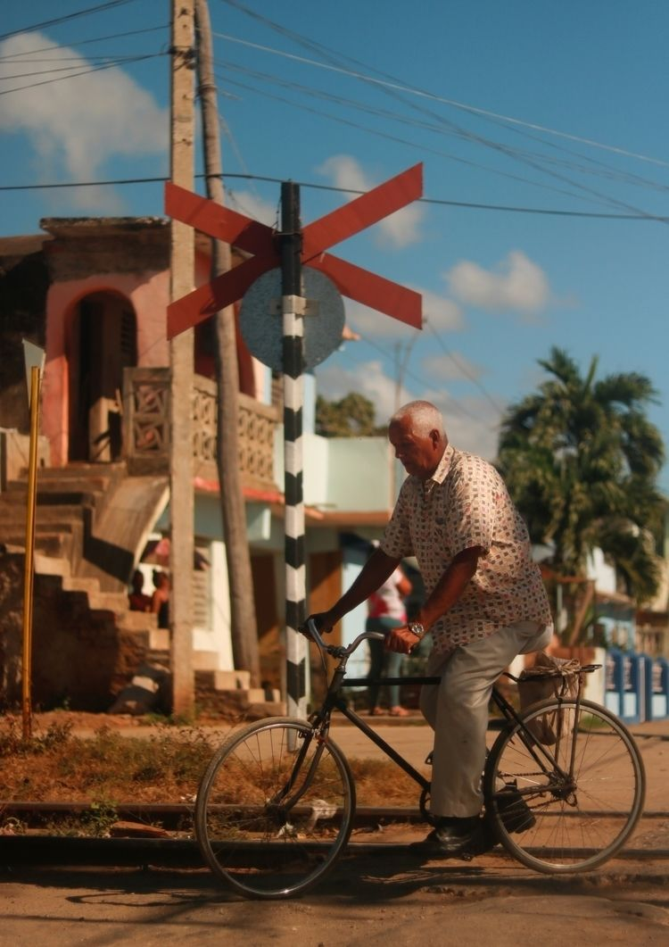 Cuba 2017 - cuba, people, clothes - linusil | ello