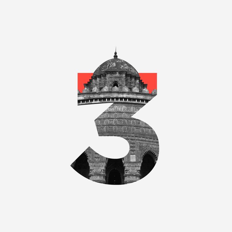 Divine Type: Madan Mohan Temple - zneuta | ello
