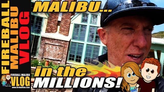 MILLION DOLLAR MALIBU HOMES, CA - fireballtim | ello
