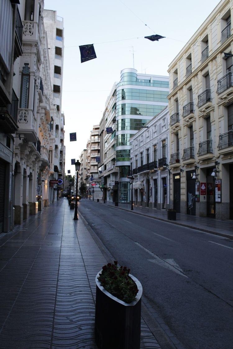 Calles de Albacete Place: Albac - jmariagarcia_fotografia   ello