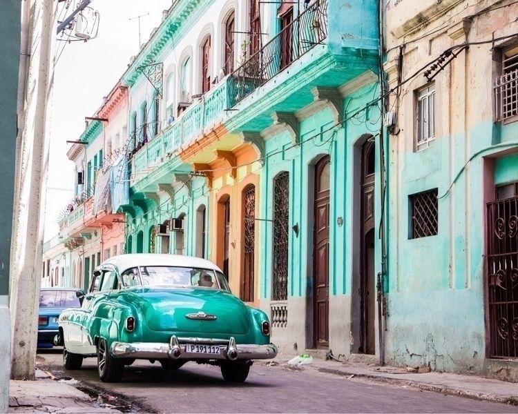 Cuba - ellophoto, ellophotographer - petejohnson | ello