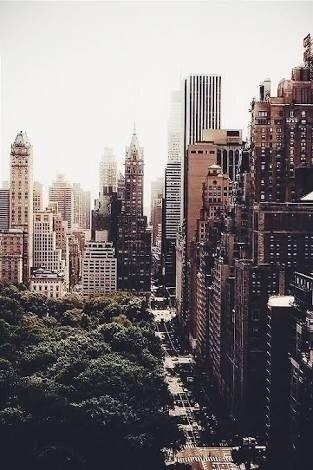 Como eu amo NY sem ao menos con - demilovatow | ello