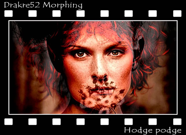 Hodge podge III Morphing Film:  - drakre52 | ello