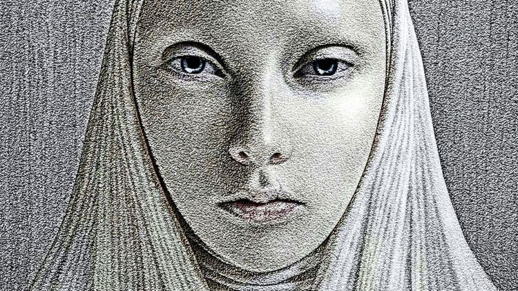 Nuns Morphing film: page - drakre52 | ello