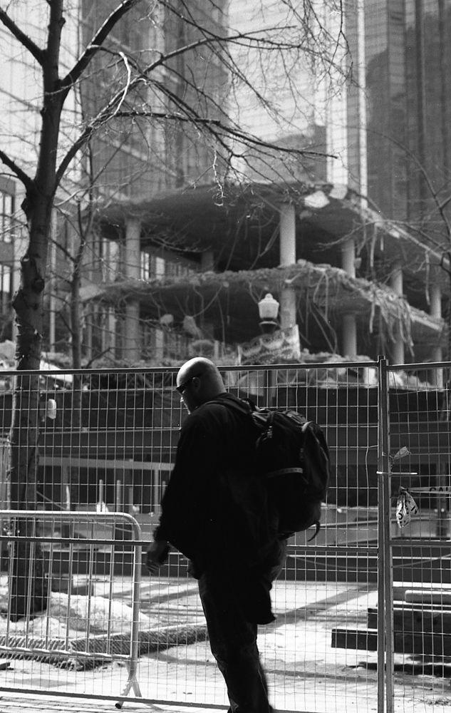 Demolition 7  - ello, elloanalog - alaskapalms | ello