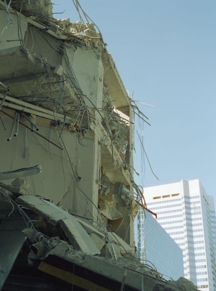 Demolition 3  - ello, elloanalog - alaskapalms | ello