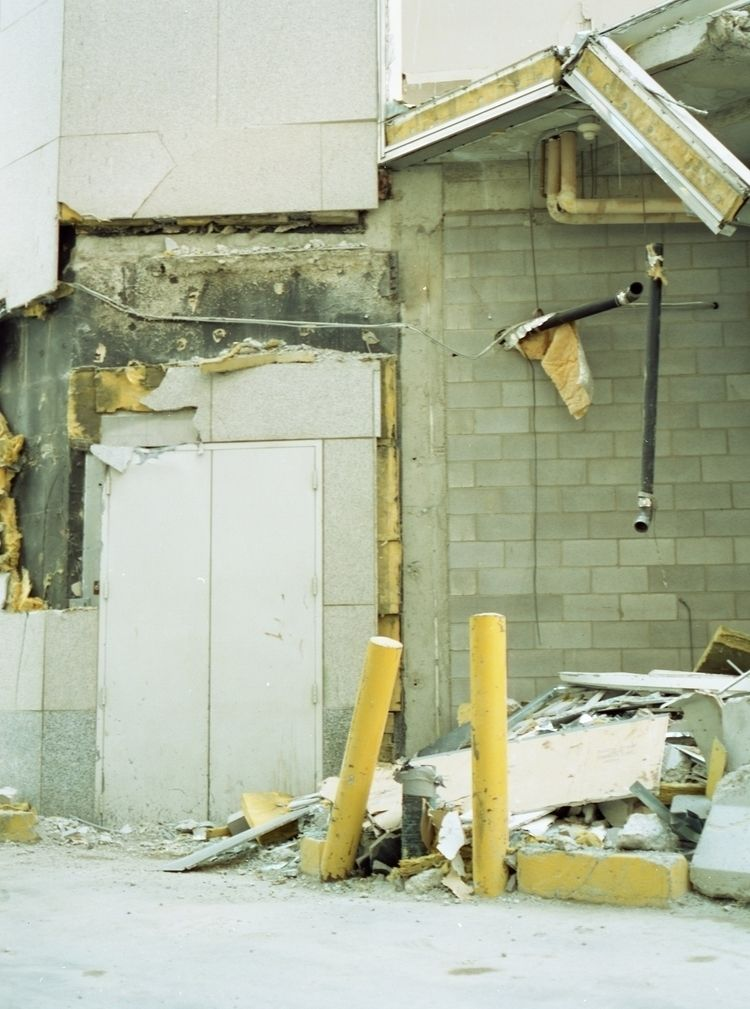 Demolition 2  - ello, elloanalog - alaskapalms | ello