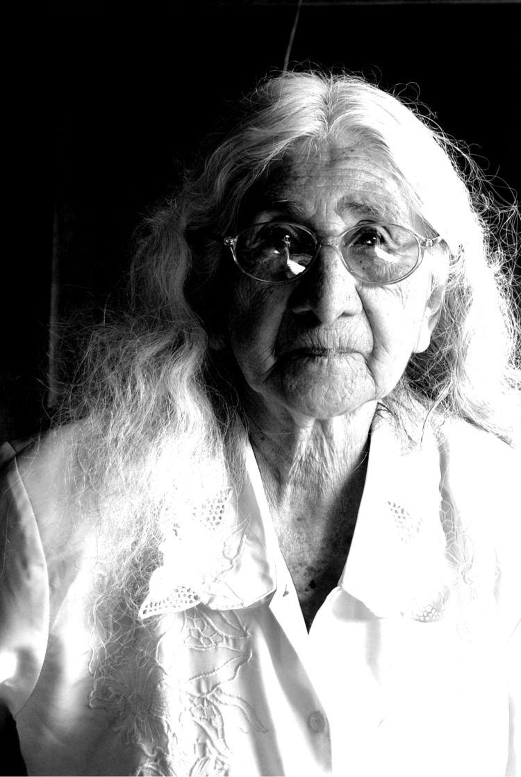 Mamá Lupe - myows, Grandma, 2007 - arturogodoym | ello