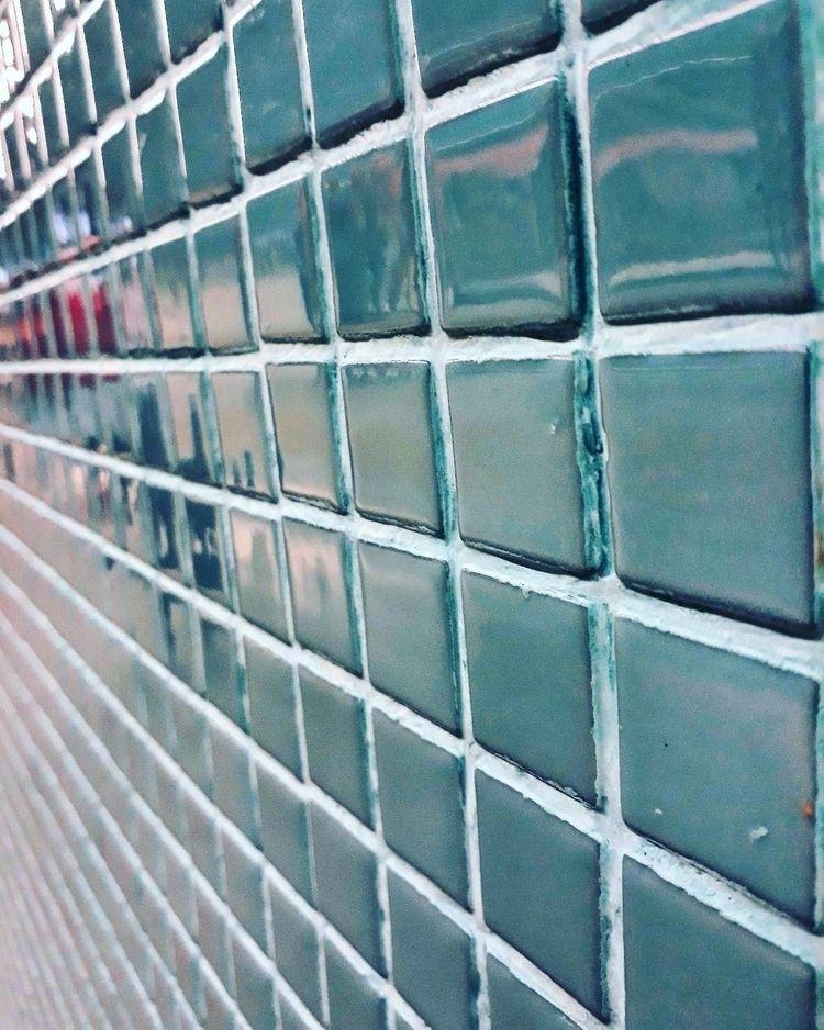 mosaico, mosaic, espejismo, mirage - guillermozerda | ello