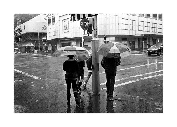 Sydney :copyright:Michael Finde - michaelfinder | ello