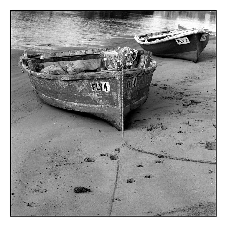 Fishing Boats :copyright:Michae - michaelfinder | ello