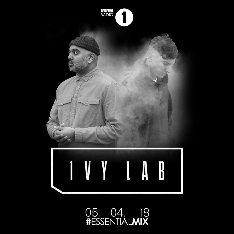 Ivy Lab – Essential Mix 2018-05 - core-news | ello