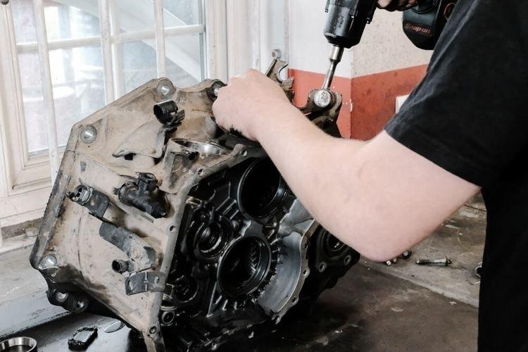 Gearbox Rebuild Oaks Vehicle Se - oaksservice   ello