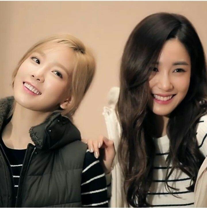 Kimtaeyeon, taeyeon, Tiffanyhwang - taeyeonk_ss | ello