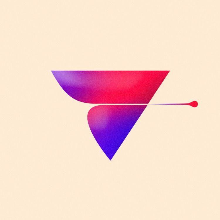 36 Days Type - 7 - art, typography - game4d   ello