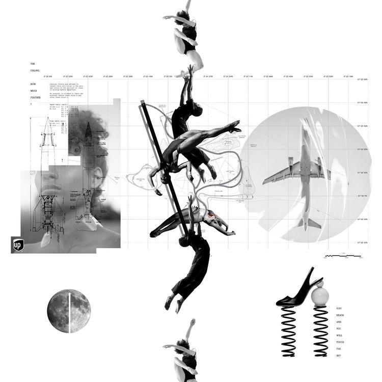 design explorations - equality, nobarriers - blkbeta   ello