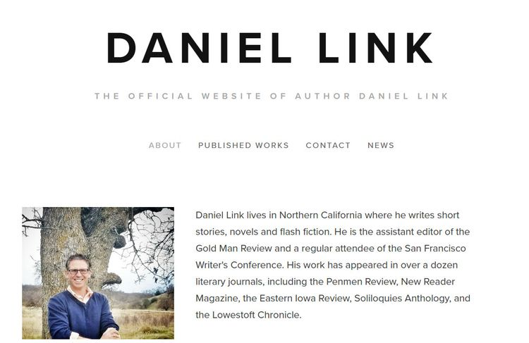 Launched website! Links publish - link1240 | ello