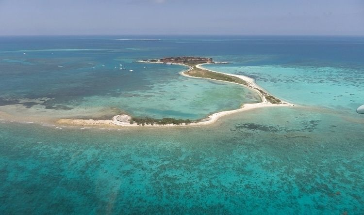 Dry Tortugas National Park Key  - davidrrobinson | ello