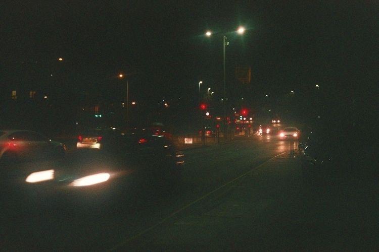 Rush - analog, 35mm, film, filmisnotdead - lxcalghost | ello