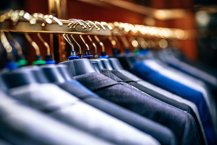 Dress Code: Art Business Casual - combatantgentlemen | ello