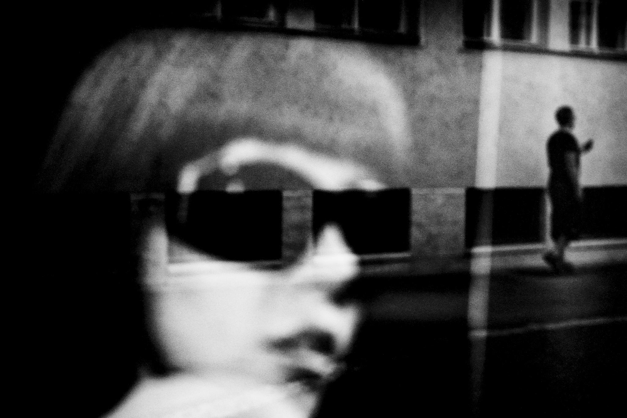 photography, street, blackandwhite - tibor_cibira   ello
