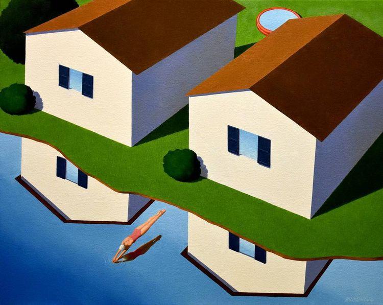 Paintings Rob Browning - art, painting - inag | ello