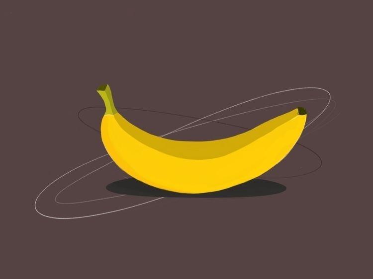 -*Bananaland --Strawberryfields - tybr33zy | ello