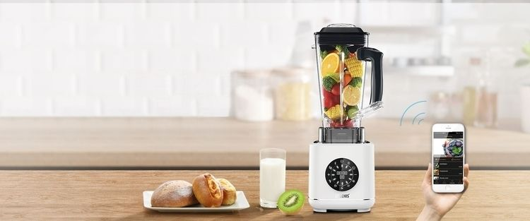 High Powered Blender Smoothies  - greeniscom | ello