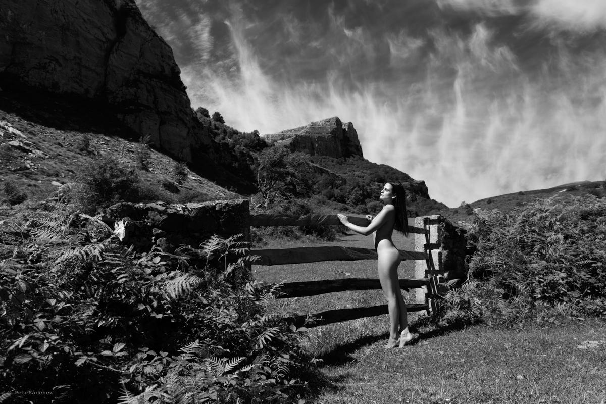 Landscape :copyright:Pete Sánch - petesanchez | ello