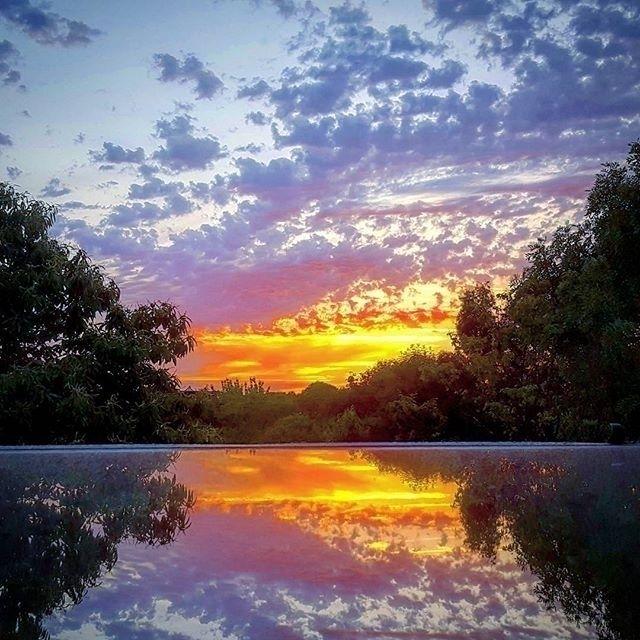 Window sky - blue, nature, france - quezako | ello