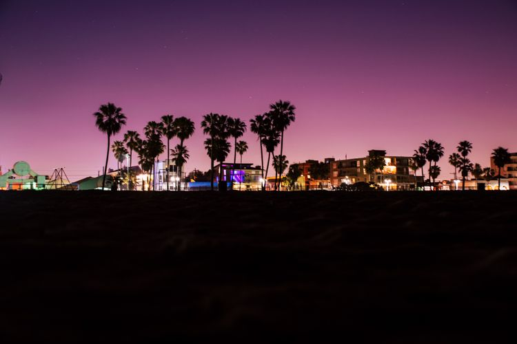 Venice Beach, CA - knight_sky_photography | ello