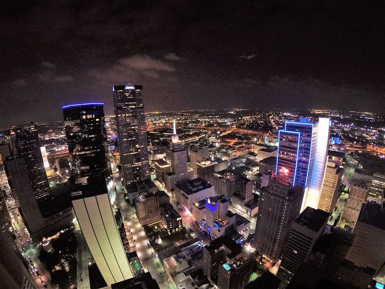 Dallas, Texas - portculture, dallas - _westo_ | ello