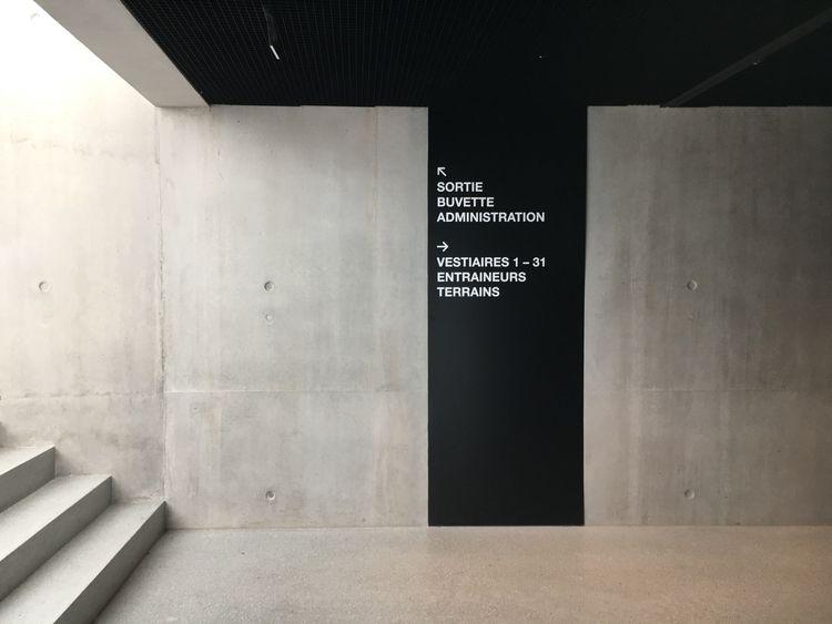 signalétique - ateliersandrabinder   ello