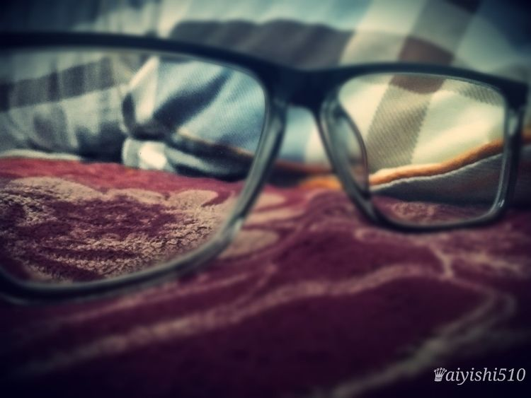 (eye)glasses - aiyishi510 | ello