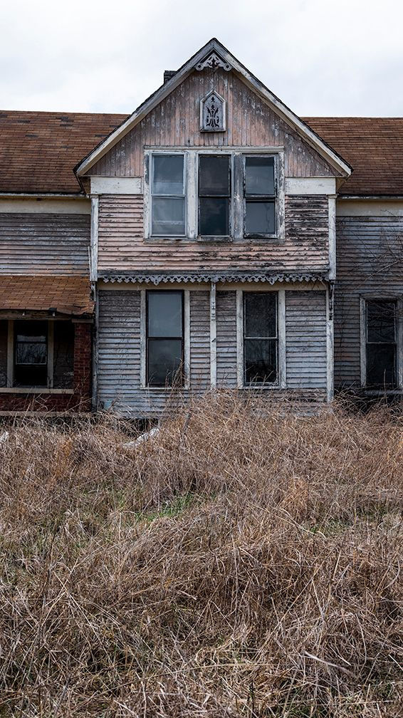 farmhouse, Indiana - frankfosterphotography | ello
