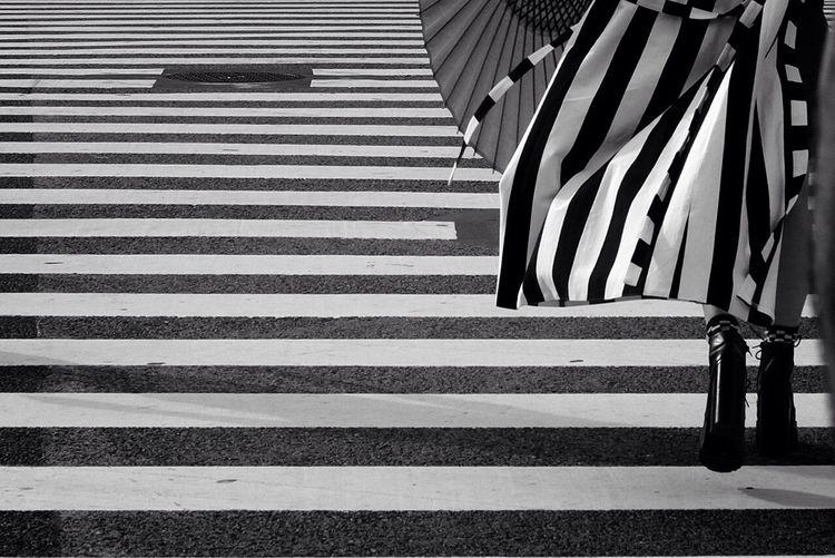 Shibuya crossing, Tokyo - streetphotography - kawarachan | ello