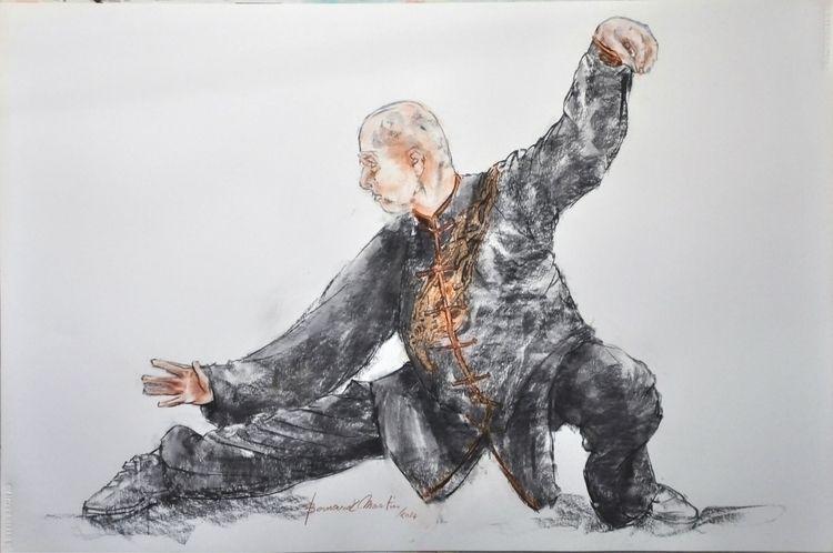 master 2017 (Tai chi family Bel - ben-peeters | ello