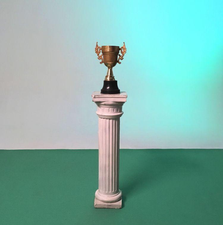 goodbye boring award ceremonies - oriol_barbera_masats | ello